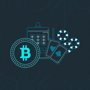Maszyna do gry w kości w kasynie bitcoin