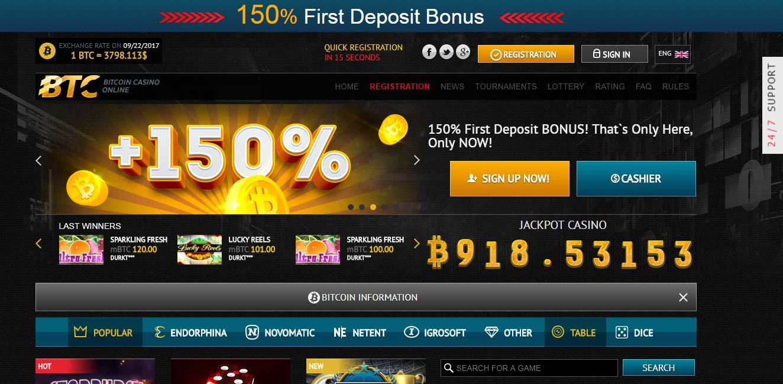 Min Bitcoin Beste Casino Ingen Bonus Depozytowy