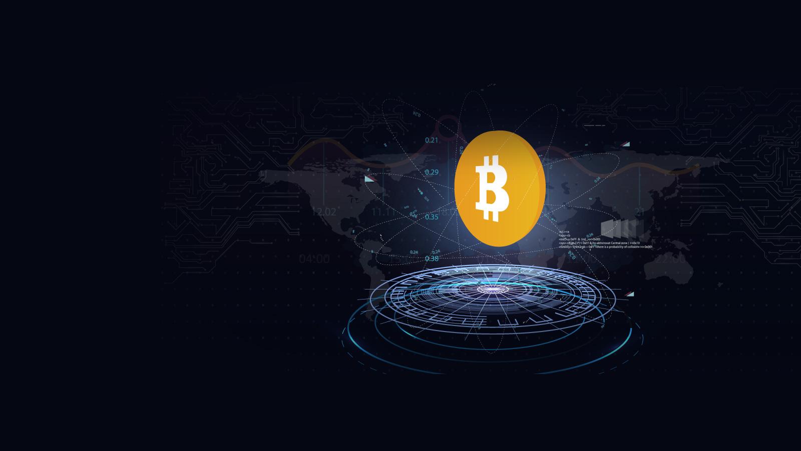 Kasyno bitcoin z kostkami w pobliżu